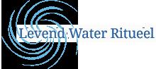 Levend Water Ritueel Logo
